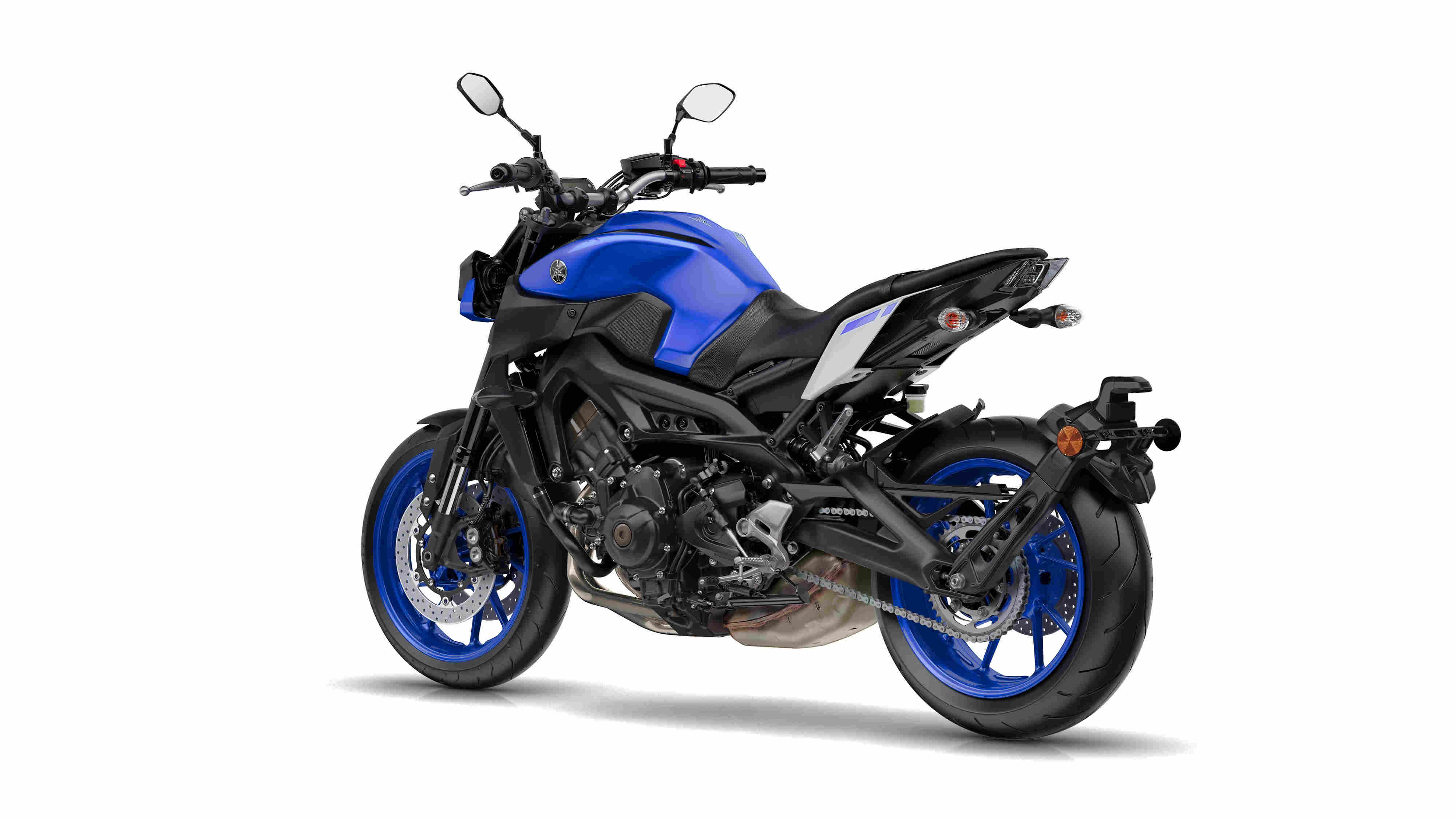RN43 = Yamaha MT Nine
