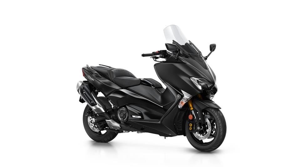 Yamaha Tmax 2018 DX / SX